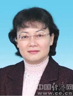 来宾市新一届政协主席、副主席、秘书长简历(
