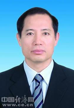 湖南省委常委、组织部长郭开朗