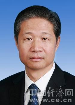 再次兼任政法委书记:新疆自治区党委副书记朱海仑兼任政法委书记(图/简历) - cheunglein - cheunglein 的博客