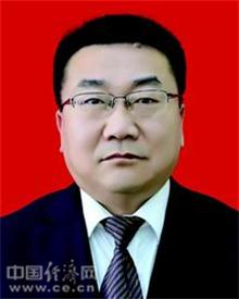石嘴山十届市委常委简历(书记彭友东 副书记沈