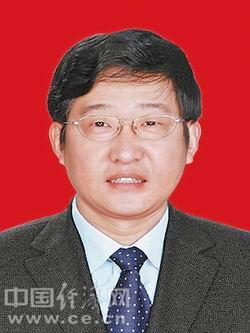 赵黎任乌鲁木齐市副市长