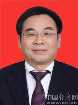 株洲市新一届政协主席、副主席、秘书长简历(