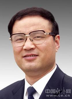 刘杰调任山西省公安厅党委书记 杨司不再担任(图|简历)