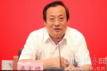 宣传部部长:梁言顺任甘肃省委组织部部长(图/简历) - cheunglein - cheunglein 的博客