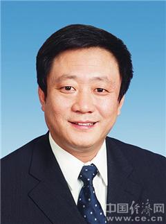 重回民政部:山西省委常委、副省长孙绍骋任民政部党组副书记、副部长(图/简历) - cheunglein - cheunglein 的博客