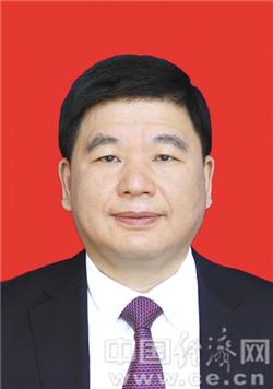湖南省政府副秘书长、办公厅主任:石谋军调任西藏自治区政府副主席(图/简历) - cheunglein - cheunglein 的博客