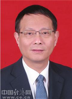 江西省发改委主任吴晓军升任副省长 - cheunglein - cheunglein 的博客
