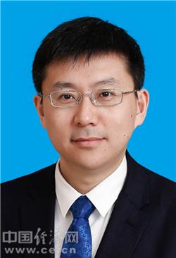 张春生任张家口市委常委、秘书长(图/简历) - cheunglein - cheunglein 的博客