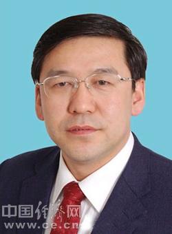 科技部副部长:阴和俊任北京市委常委(图/简历) - cheunglein - cheunglein 的博客