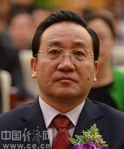 青海省委常委:马顺清调任宁夏党委常委、政府副主席(图/简历) - cheunglein - cheunglein 的博客