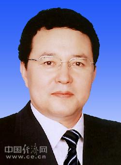 尔肯江·吐拉洪任湖北省委常委(图/简历) - cheunglein - cheunglein 的博客