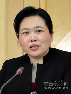 河南副省长:王艳玲任湖北省委常委(图/简历) - cheunglein - cheunglein 的博客