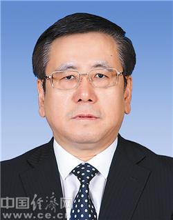 广西党委常委:王凯任吉林省委常委 接替林武任组织部部长(图/简历) - cheunglein - cheunglein 的博客