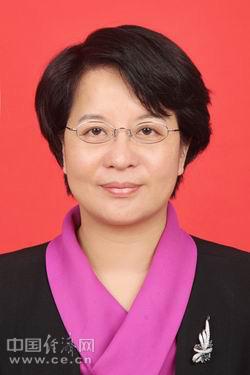 广西钦州市委书记:肖莺子调任海南省委常委 (图/简历) - cheunglein - cheunglein 的博客