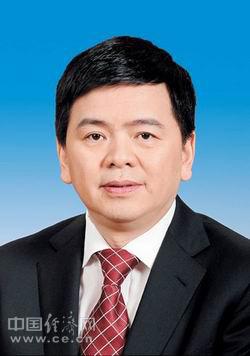 四川省委组织部常务副部长:黄建发升任省委常委、组织部部长(图/简历) - cheunglein - cheunglein 的博客