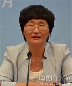 国侨办副主任:王晓萍调任吉林省委常委、宣传部长(图/简历) - cheunglein - cheunglein 的博客