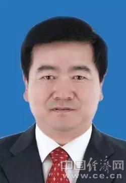 邢台市十三届政协主席、副主席、