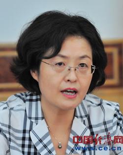程丽华任天津市委常委、市委教育工委书记(图/简历) - cheunglein - cheunglein 的博客