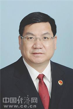 张雪樵任最高人民检察院副检察长、检察委员会委员(图/简历) - cheunglein - cheunglein 的博客