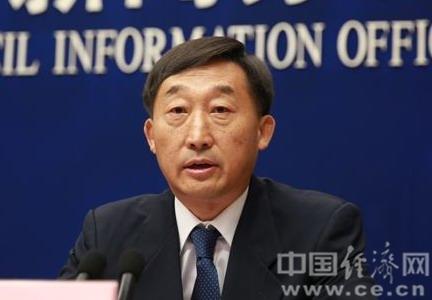 水利部副部长:刘宁任青海省委副书记 (图/简历) - cheunglein - cheunglein 的博客