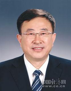 哈尔滨市委书记:陈海波任黑龙江省委副书记(图/简历) - cheunglein - cheunglein 的博客