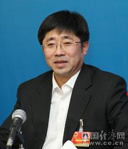 王兆力任黑龙江省委常委(图/简历) - cheunglein - cheunglein 的博客