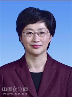 上海市委常委:施小琳接替沙海林任统战部长(图/简历) - cheunglein - cheunglein 的博客
