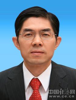 监察部副部长:王令浚任海关总署副署长 (图/简历) - cheunglein - cheunglein 的博客