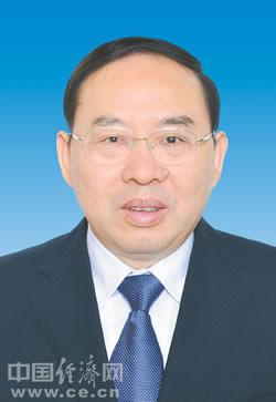 梅克保调任国家质检总局党组副书记(图|简历)