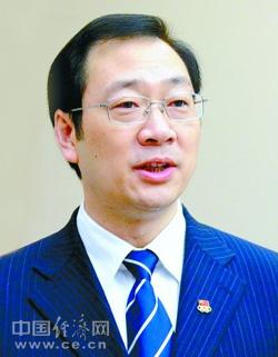 刘强任重庆市委常委(图/简历) - cheunglein - cheunglein 的博客