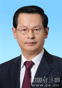 广东人:陈绿平任重庆市委常委(图/简历) - cheunglein - cheunglein 的博客