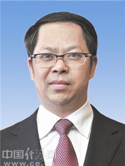 渝中区委书记:陶长海任重庆市委常委(图/简历) - cheunglein - cheunglein 的博客