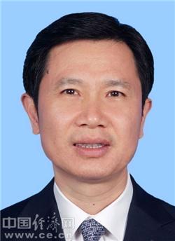 江凌任广东省委常委(图/简历) - cheunglein - cheunglein 的博客