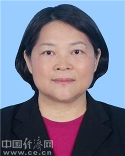 严植婵任广东省委常委(图/简历) - cheunglein - cheunglein 的博客