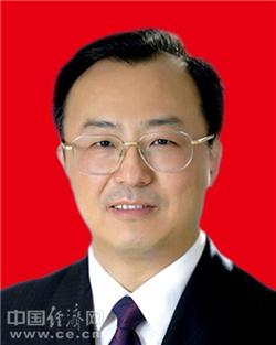 吴政隆任江苏省代省长(图/简历) - cheunglein - cheunglein 的博客