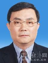 廖建宇任辽宁省委常委、省纪委书记(图/简历) - cheunglein - cheunglein 的博客