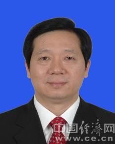 贵州省公安厅长:郭瑞民任贵州省副省长(图/简历) - cheunglein - cheunglein 的博客