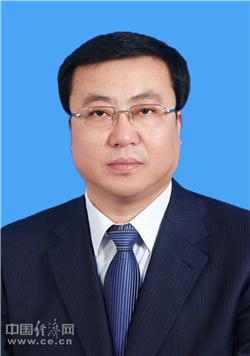 张柱任宁夏回族自治区党委常委(图/简历) - cheunglein - cheunglein 的博客