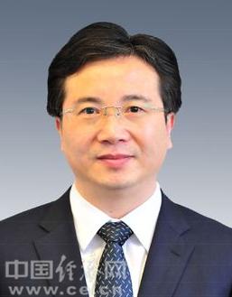周江勇任浙江省委常委、温州市委书记(图/简历) - cheunglein - cheunglein 的博客