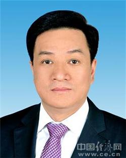 胡文容任山东省委常委、秘书长(图/简历) - cheunglein - cheunglein 的博客