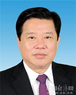 临沂市委书记:林峰海任山东省委常委、政法委书记(图/简历) - cheunglein - cheunglein 的博客