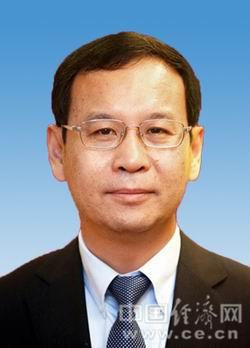 王赋任山西省委常委、省委秘书长(图/简历) - cheunglein - cheunglein 的博客