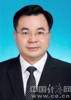 胡昌升任福建省w常wei、组织bu长 (图/简历) - cheunglein - cheunglein 的博客