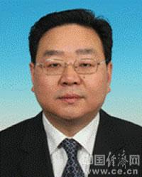 北京公示:常卫拟提名怀柔区长(图|简历)