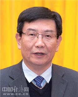 黄宁生任广东省副省长(图/简历) - cheunglein - cheunglein 的博客