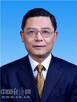 彭沉雷任上海市副市长(图/简历) - cheunglein - cheunglein 的博客