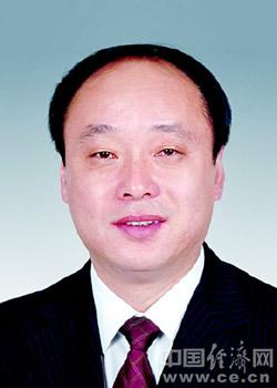 济南市政协秘书长江林接受组织审查 曾任章丘