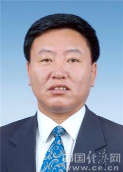 本溪市十三届政协主席、副主席、秘书长名单(