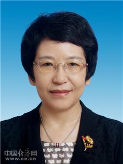 海南省新一届政协主席、副主席、秘书长简历(