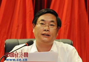 黄林沐任黄山风管委党委书记、副主任